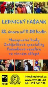 fašank