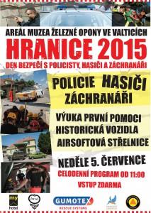 Hranice 2015